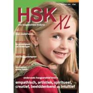 HSK-XL nummer 2, tijdschrift over hoogsensitieve kinderen