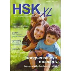 HSK-XL nr. 3, tijdschrift over hoogsensitieve kinderen