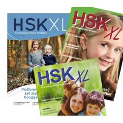 Aanbieding HSK-XL