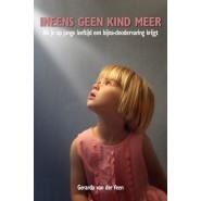 Ineens geen kind meer - Gerarda van der Veen