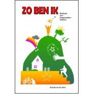 Zo ben ik, werkboek voor hoogsensitieve kinderen - Gerarda van der Veen